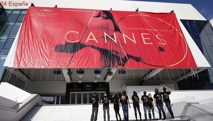 """El Festival de Cannes tilda de """"imperdonable"""" el comportamiento de Weinstein"""