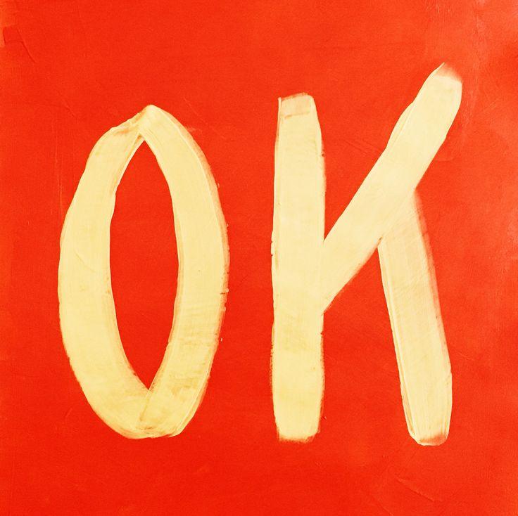 """""""Ok"""" by Coco Dávez"""