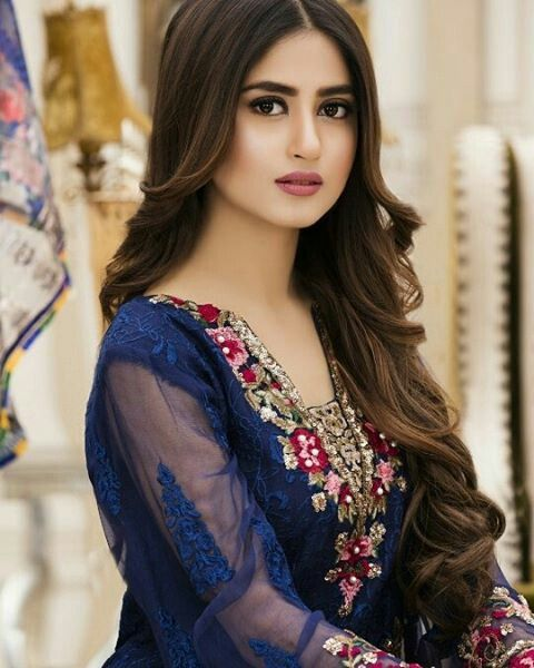 Beautiful Sajal Ali,Sajal Ali Latest Photoshoot,Sajal Ali -1855