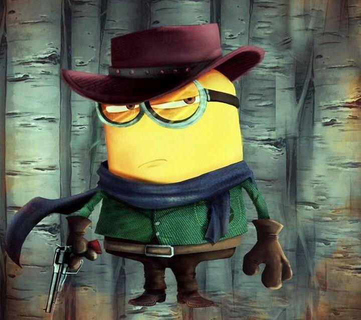 Gunslinger Minions