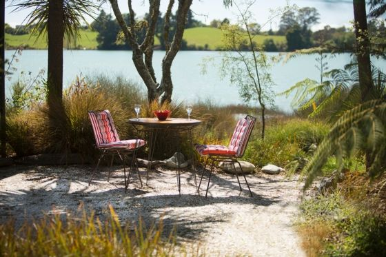 Fancy a private vineyard escape in Golden Bay?