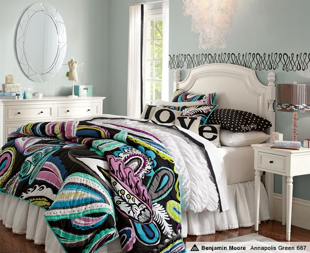 bohemian paisley teen girl bedding avery s 17604 | 30d016e0e7ecd54fb8db13d0535c101d