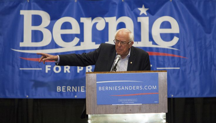 Bernie Sanders Could Do the Impossible: Why Hillary Clinton's 'Electability' Argument Has Fallen Apart