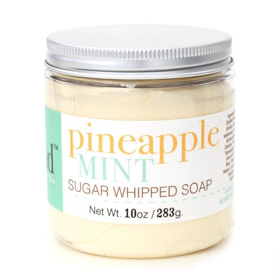 soap out of pineapple skin Pine tar soap soothes skin conditions including eczema, dandruff, and psoriasis and other conditions like insect bites  while you measure out oils,.