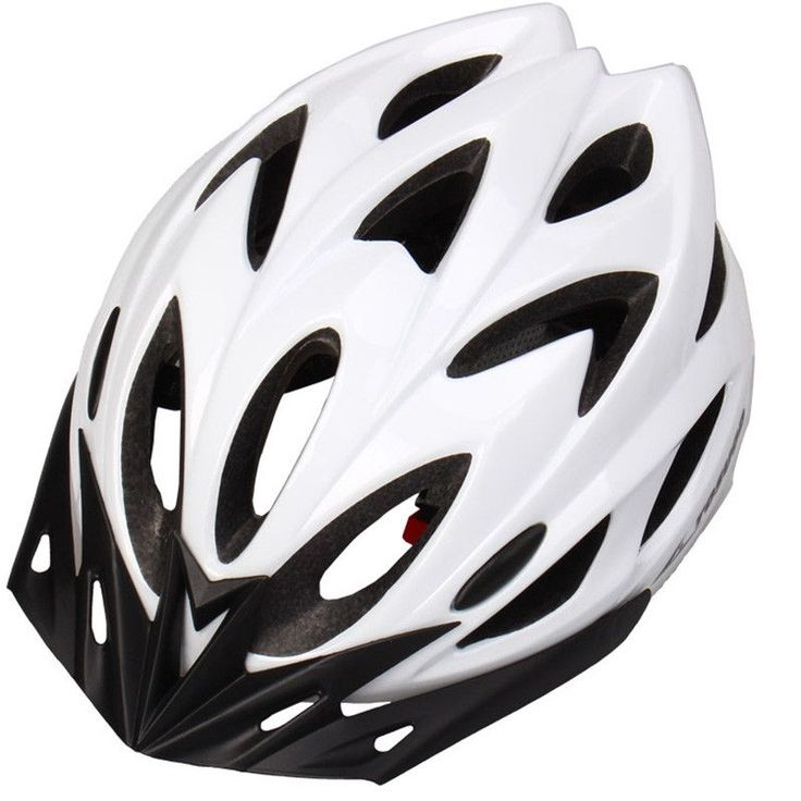 Outdoor Cycling Road MTB Mountain Bike Helmet Ultralight Bicycle Safety Helmet In-mold Helmet 7 Color
