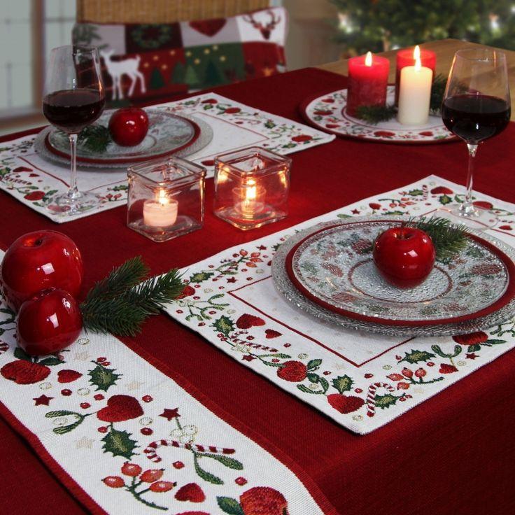 sander gobelin serie candied x mas f r weihnachten. Black Bedroom Furniture Sets. Home Design Ideas