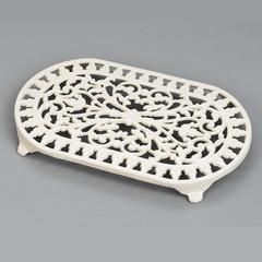 Traditional Trivet · Champagne ·