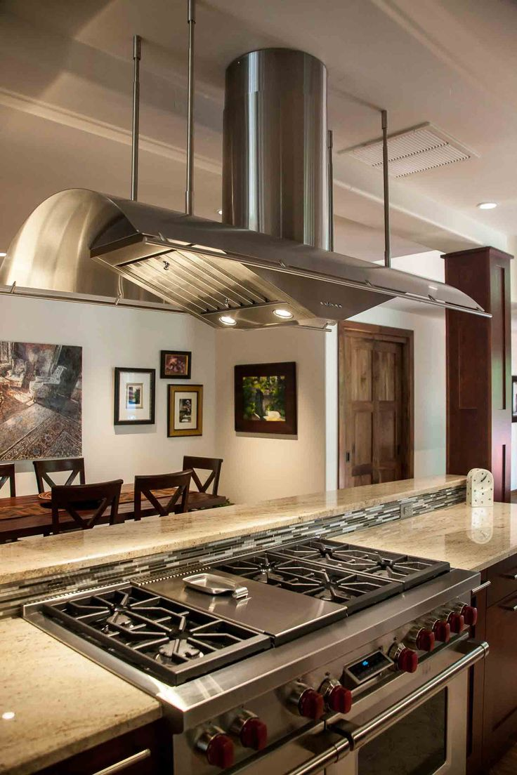 25 Best Ideas About Stainless Steel Island On Pinterest Stainless Steel Kitchen Inspiration