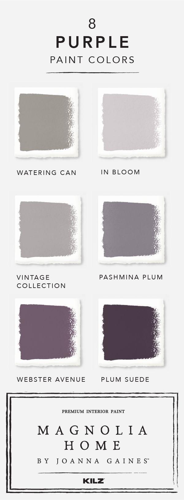Color Inspiration – Bring your design vision toget…