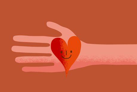 Teaching empathy at all levels, pretty cool program