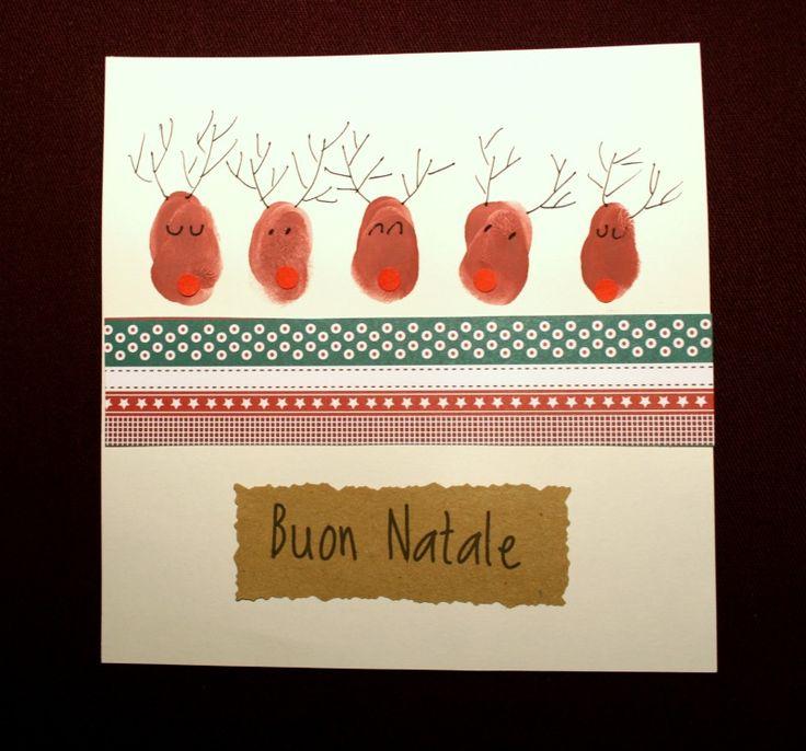 a casa di eli per l'ora del tè: Cartoline di Natale parte seconda