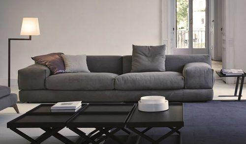 Contemporary sofa 835 EVOSUITE Vibieffe