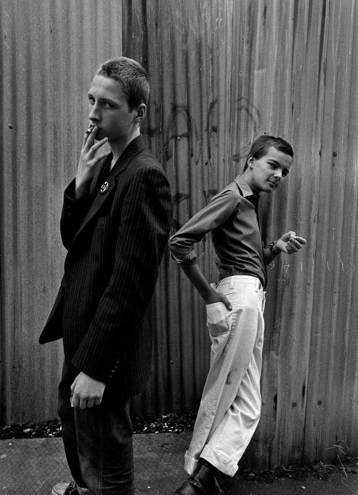 portfolio : punk et reggae contre le racisme dans l'angleterre des années 1970 | read | i-D