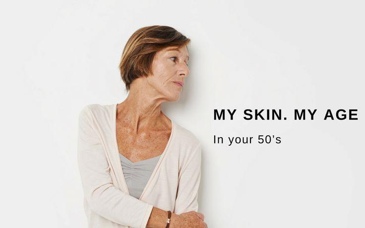 My Skin. My Age.
