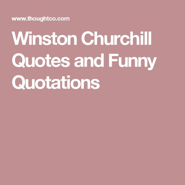 Winston Churchill Quotes Beginning Of The End: 25+ Best Churchill Quotes On Pinterest