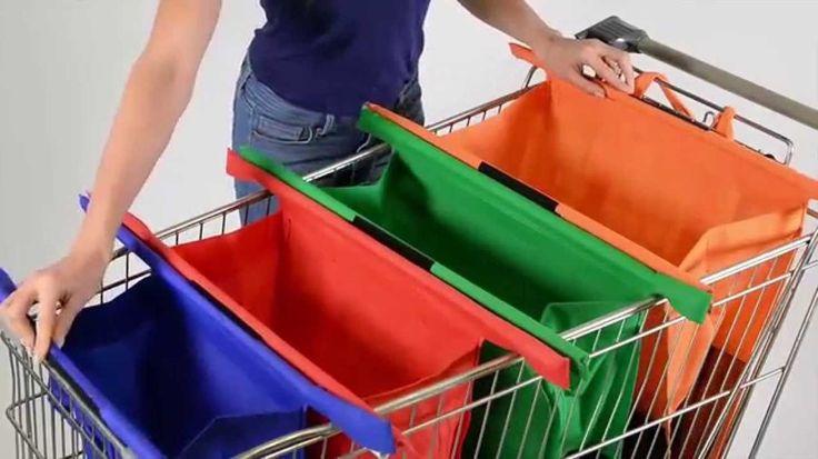 Les produits de Easybags à Ghisonaccia