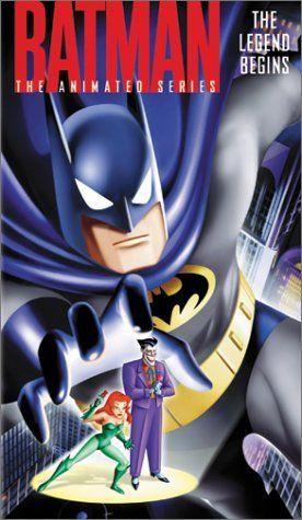 Batman: The Animated Series (1992).  THE BEST Batman series! still.