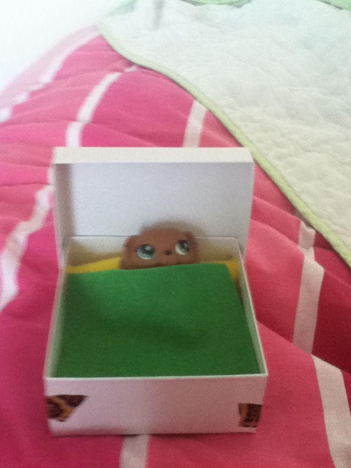 17 best images about kids crafts on pinterest crafts - Mattress made of balls ...