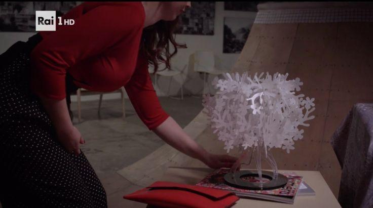 Il Design Made in Italy di Slamp è protagonista degli eventi più esclusivi, dei programmi più visti, delle serie più attese e dei Film più irriverenti sul piccolo e grande schermo! Scopri di più: www.slamp.com