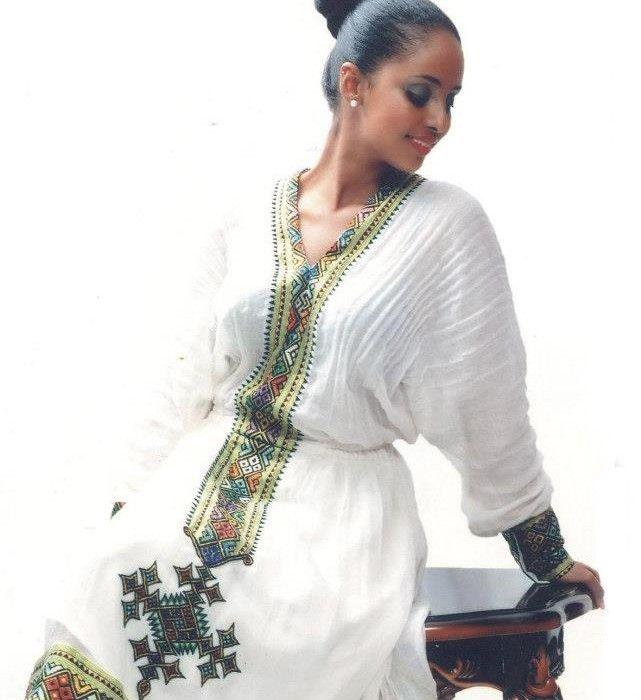 ethiopian traditional dressethiopian clothing eritrean clothes habesha dresses ethiopian