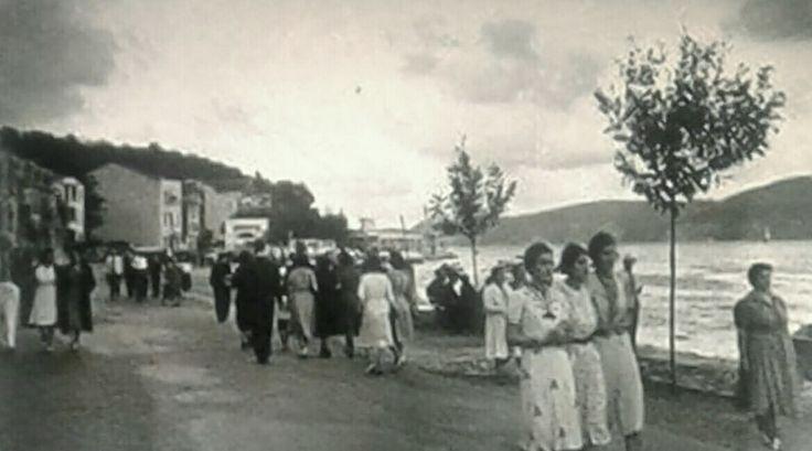 Sarıyer Büyükdere Piyasa Çad. 1951 / İstanbul