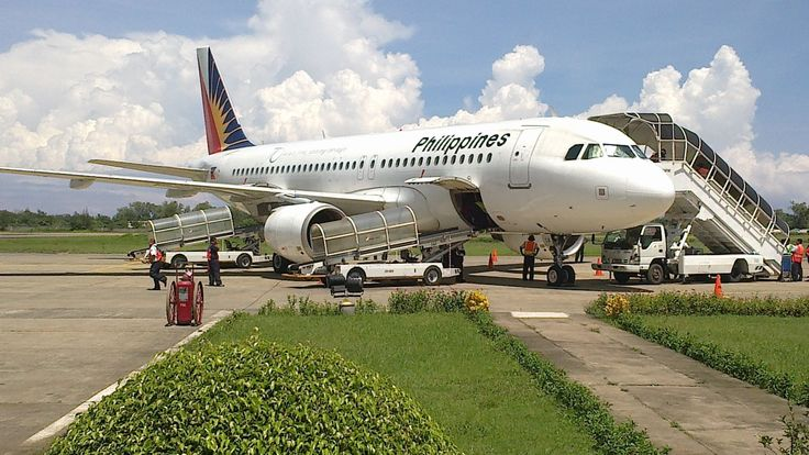Laoag International Airport