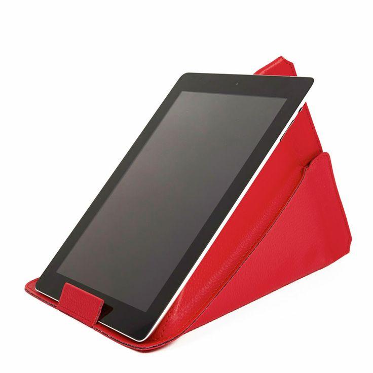 Por fin llega a nuestras manos la funda que sirve para cualquier marca, modelo y tamaño de tablet. Si no sabías qué regalar, te lo ponemos en bandeja #compras #ipad #tablet #unisex