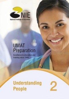 Book 2 : UMAT Understanding People