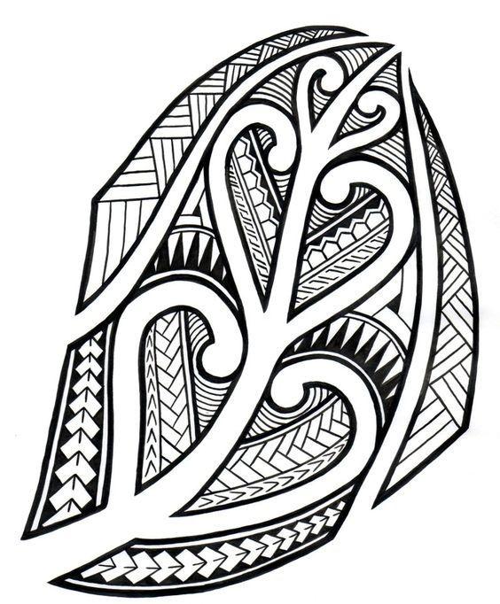 plantillas-tatuajes-polinesios-maorie-samoano