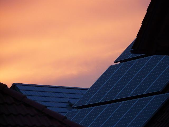 Installazione di pannelli sul tuo tetto #pannellisolari