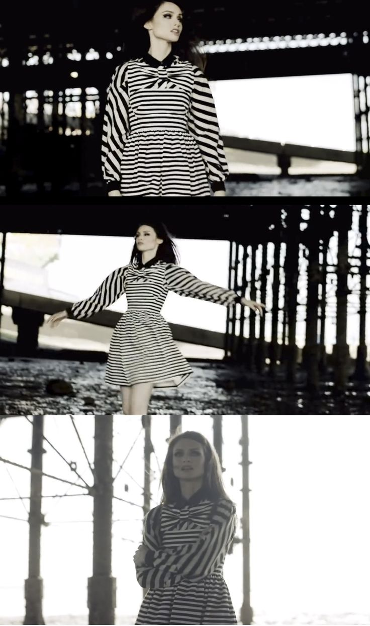 Dress Sophie Ellis-Bextor. New song Young Blood