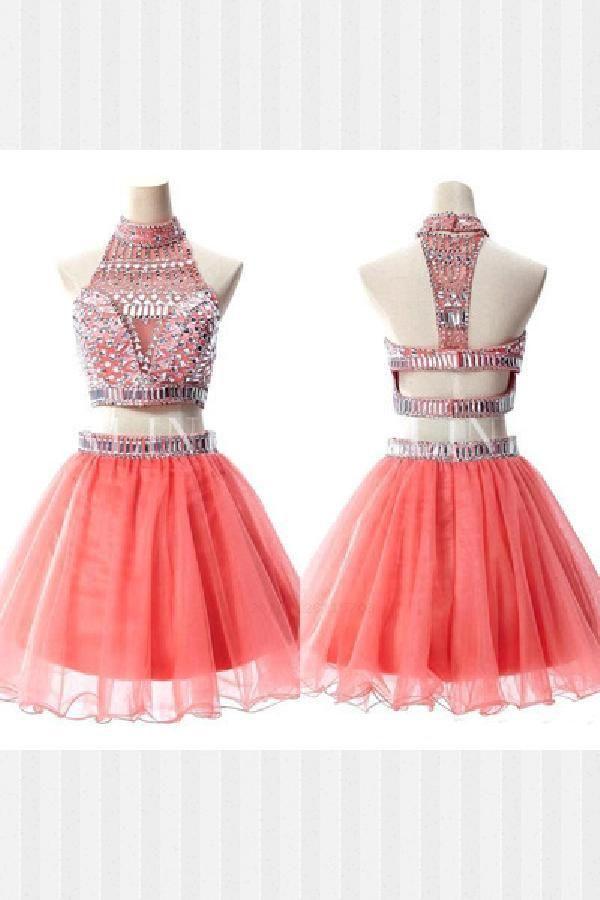 a8b61d7c176 Hot Sale Admirable Open Back Homecoming Dresses