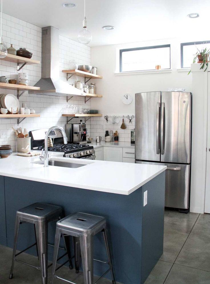 ... Home Design Kitchen Ideas 140 Best Kitchen Images On Pinterest Kitchen  Kitchen Dining And ...
