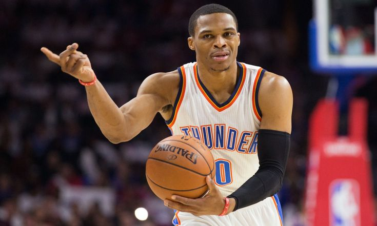 Russell Westbrook Shoves Fan That Got in His Face Following Loss to Nuggets