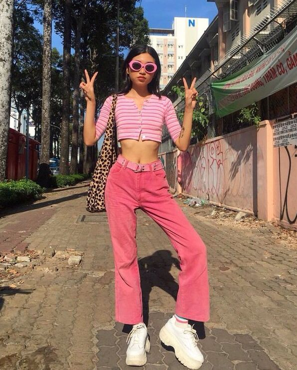 Aesthetic Outfit Inspo Pinterest