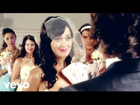 Watch Youtube New Music: Katy Perry - Hot N Cold (Official Music Video)