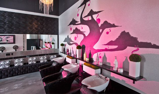 Ideal Salon. Gorgeous Salon in Las Vegas ! Bomb Hair ! Extensions you name it. Hair Stylists Check it out ! http://www.bombhairvegas.com/index.php?pg=6