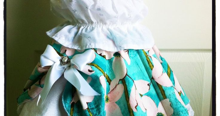 One of my favorite tutorials is the Mommy and Me Twirl Skirt . Not only is it amazingly simple and FAST, it also gives you the tools you ne...