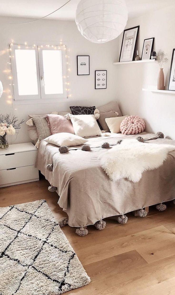 54 Modern Bedroom Design Trends And Ideas In 2019 Part 18 Idee Arredamento Camera Da Letto Camere Da Letto Ragazzi Moderne Camera Da Letto Idee