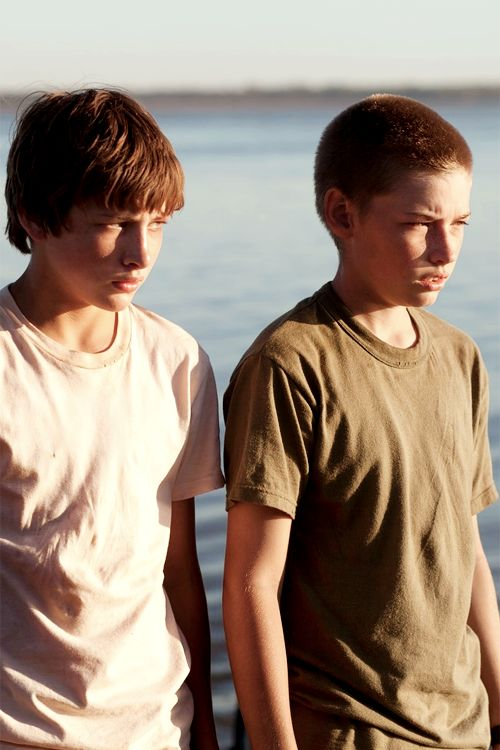 Mud (2012) - THIS BOY TO THE LEFT IS THE BEST KID ACTOR YOU'LL EVER SEE!!!! I seriously have never seen such a good actor at that young age. This kid is flawless!