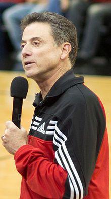Rick Pitino - Wikipedia