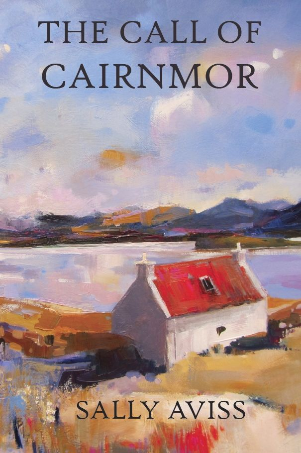 A romantic / mystery novel, where the action moves between a rugged Scottish isle, a quiet country mansion in Oxfordshire, the shipping yards of the Clyde, and the chambers of London lawyers, climaxing in the House of Lords. Mystery and love intertwine in a story for romantics of all ages.