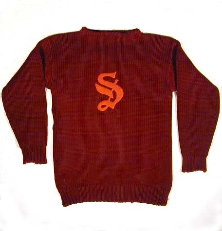 82 best antique football sweaters images on pinterest for Cornell letter sweater