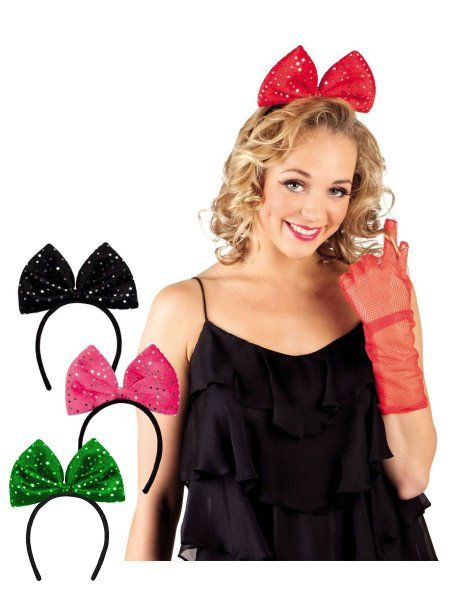 "https://11ter11ter.de/46583857.html Partyaccesoire für Silvester ""Tiara Fliege"" in verschiedenen Farben #11ter11ter #outfit #accesoires #silvester #party #neujahr #mottoparty"