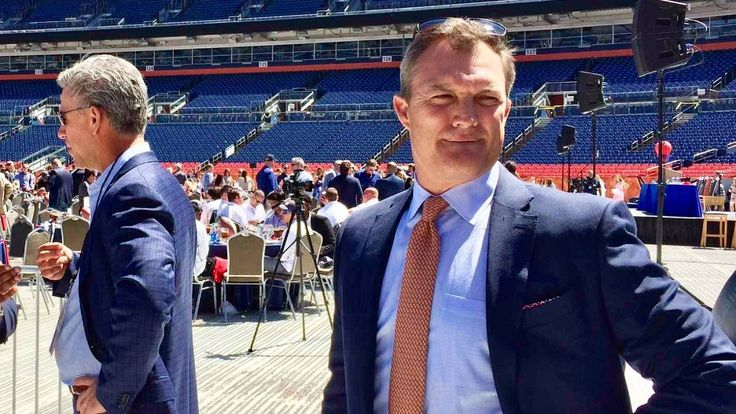 John Lynch on QBs: 'We're going to look at that position each and every year'