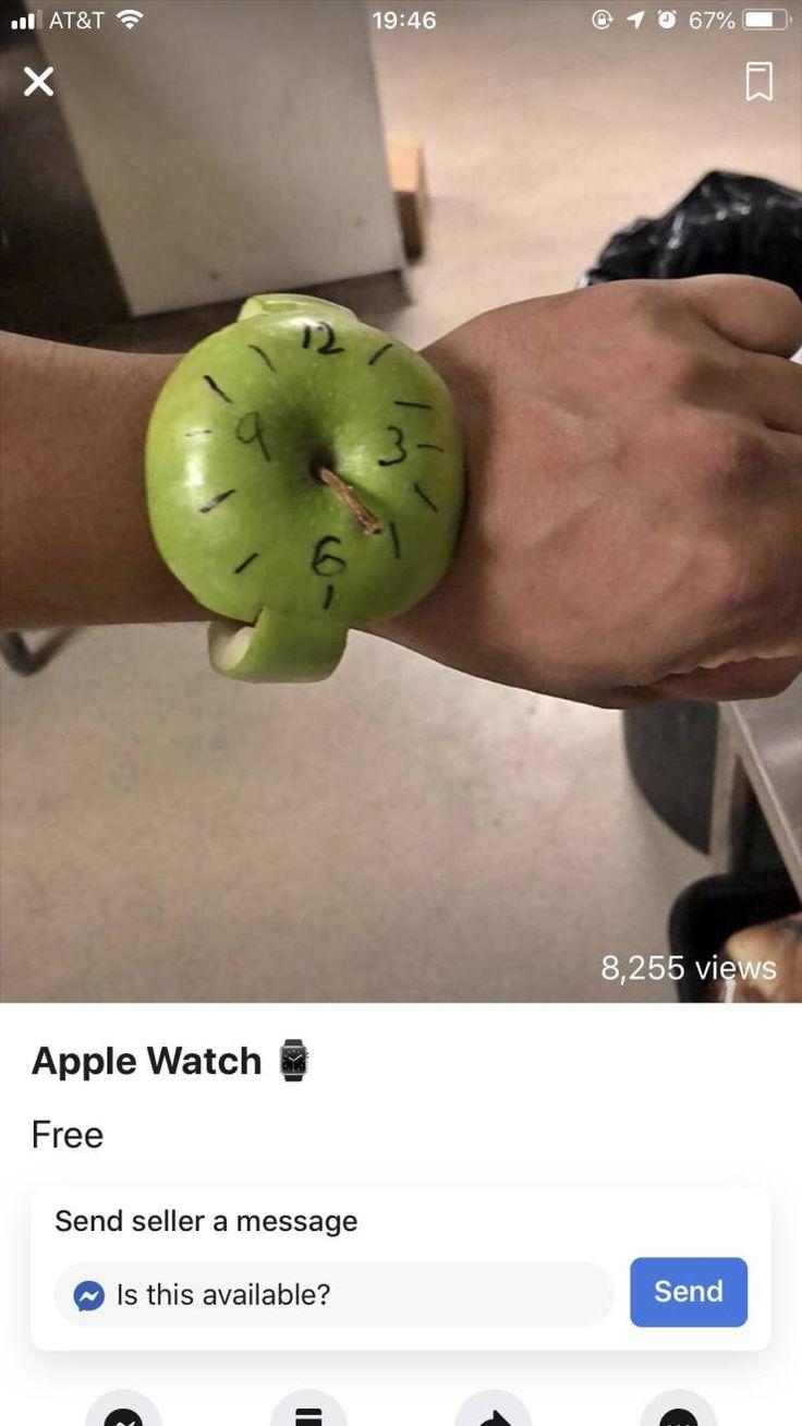 Free Apple Watch Realfunny Free Apple Watch Fresh Memes Apple Watch