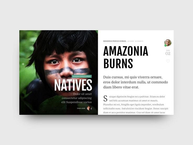 Hey guys. Check my new project designed from scratch using webflow.com. This is an unusual proposal of navigation for a nature content magazine.  see it live: geospace.webflow.com