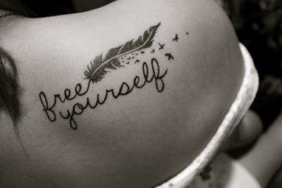 65 Φανταστικές προτάσεις για εντυπωσιακά γυναικεία Tattoo! (Φωτογραφίες) - Fanpage