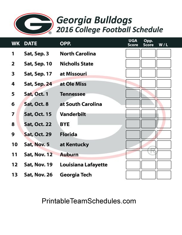 ga bulldog football schedule 2017 35 best images about inspirations and pics on pinterest 3920