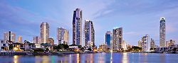 Living in Paradise - Surfers Paradise, Gold Coast QLD